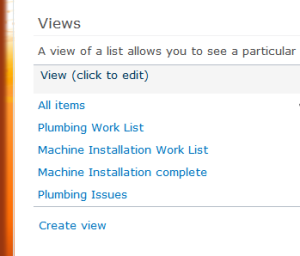 Work_List_Views