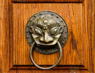 AccessRequest-Knocker