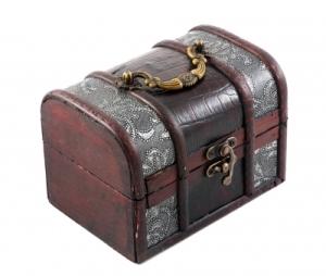 Treasure Hunt - Pong
