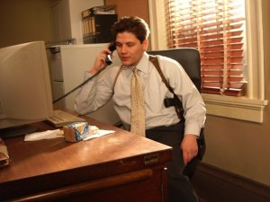 Survey-Detective_Maxwell_on_his_desk_in_the_movie_Until_Death