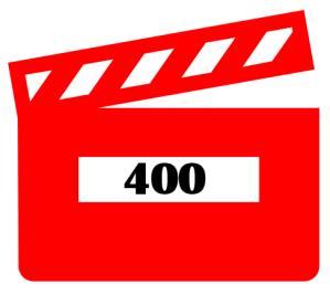 400Videos