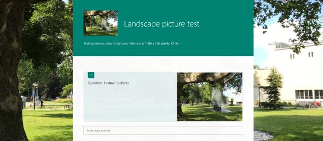 Formsfoto-landscapebackground
